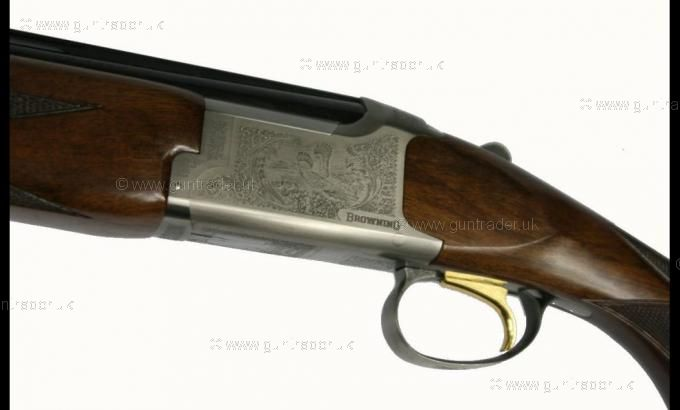 Browning 20 gauge B525 Game One