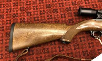 Ruger .22 LR 10/22 Carbine (Stutzen stock) - Image 2