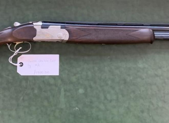 Beretta 12 gauge Ultralight Gold