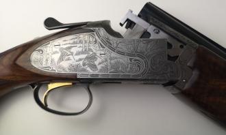 Browning 12 gauge B425 Privilege - Image 1