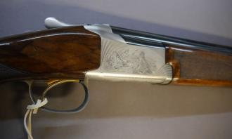 Browning 12 gauge B725 Hunter Premium (GRADE 1) - Image 3