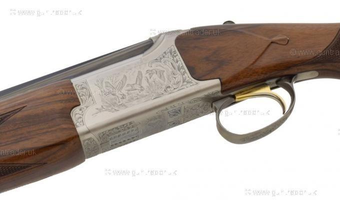 Browning 12 gauge B525 (premium)