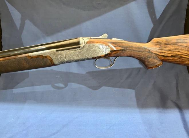 Churchill, E. J. 12 gauge Hercules
