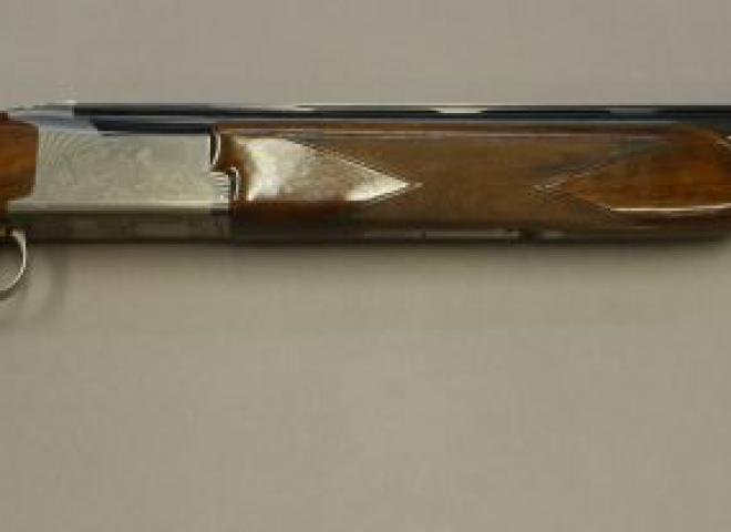 Browning 12 gauge B725 Hunter Premium