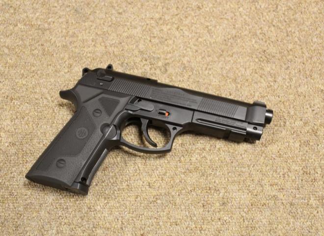 Beretta .177 (BB) Elite 2 Package