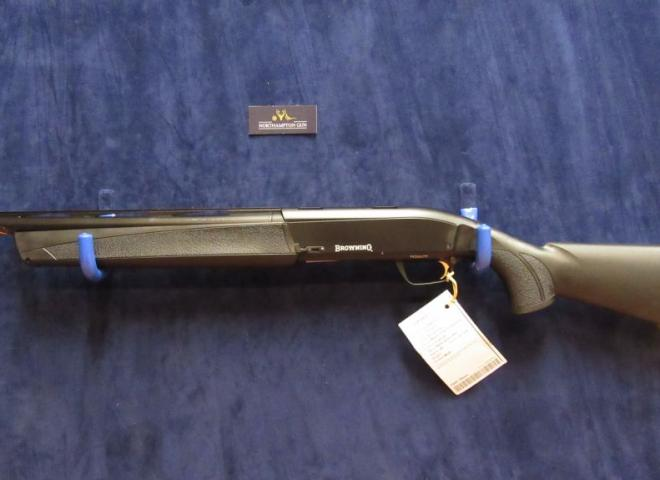 Browning 12 gauge Maxis One Composite