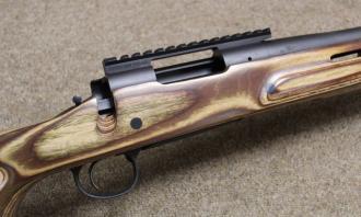 Remington .243 700 SPS Varmint Custom - Image 1