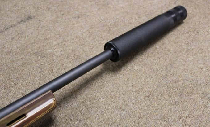 Remington .243 700 SPS Varmint Custom