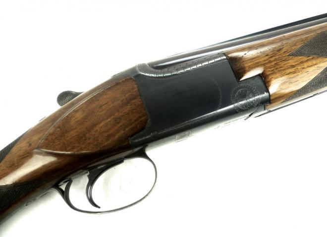 Browning 12 gauge B25 A1 (Game Gun)