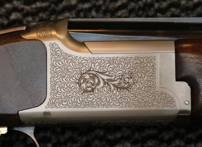 Browning 12 gauge B525 Liberty Light