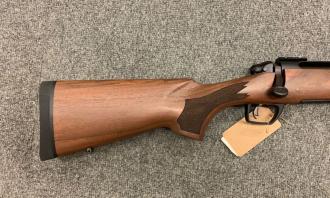 Remington .243 783 (Walnut) - Image 2