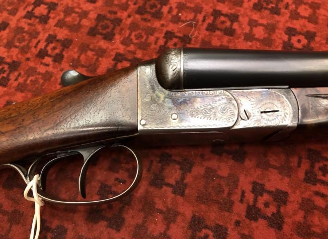 Ugartechea 12 gauge