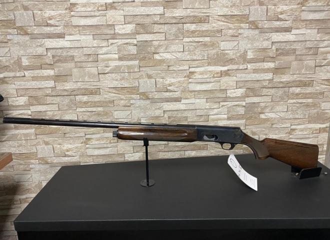 Browning 12 gauge 2000