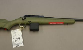 Ruger .223 American (Green) - Image 1