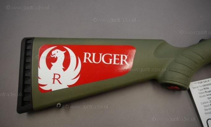 Ruger .223 American (Green)