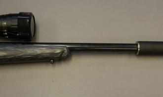 Ruger .17 HMR American Rimfire (Target) - Image 4