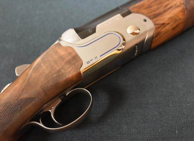 Beretta 12 gauge DT11 Sporting (DEMO)