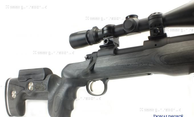 Remington .204 Ruger 700 SPS Varmint