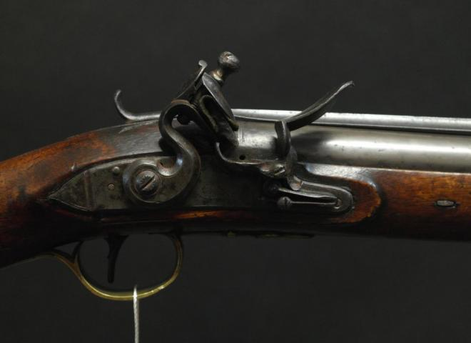 Theodopolus Richards of London 20 Bore