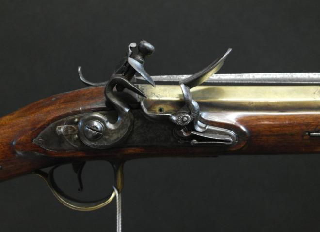 T. Richards of London 20 Bore