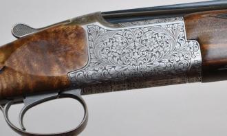 Browning 12 gauge exquiste - Image 1