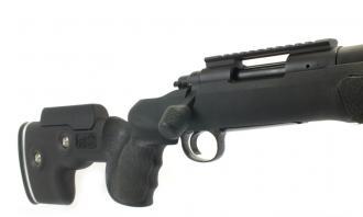 Remington 6x47 Lapua 700 custom AI - Image 1