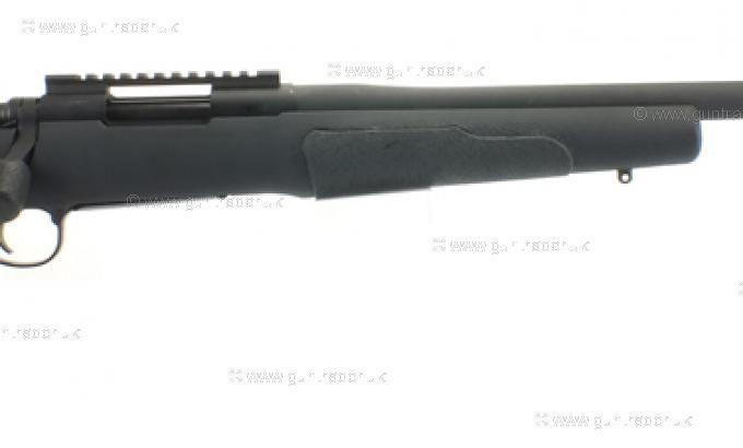 Remington 6x47 Lapua 700 custom AI