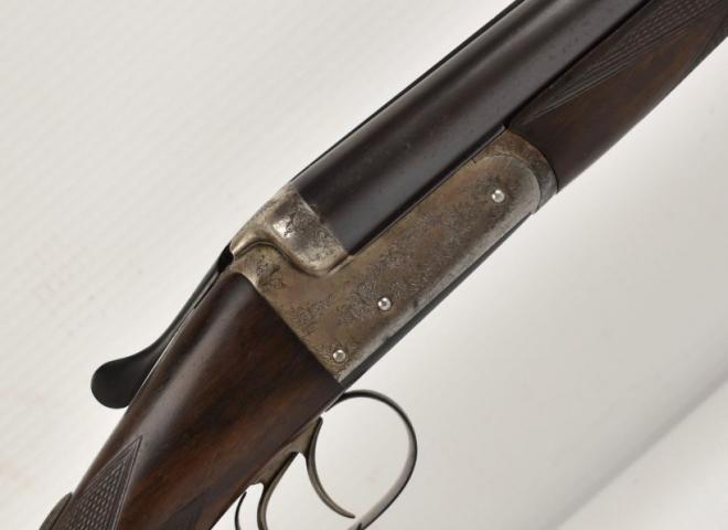 Smythe, J. F. 20 gauge