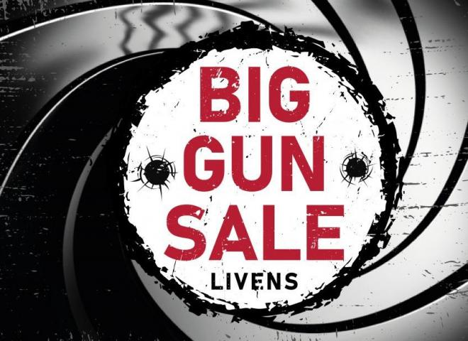 CZ .22 LR 455 Varmint Synthetic