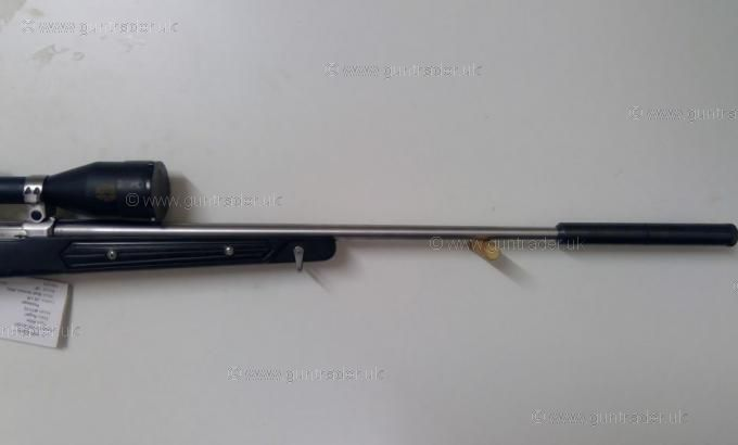 Ruger .22 LR M77/22 (Package)