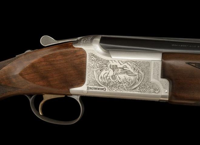 Browning 20 gauge B525 Game One (Box Lock - Steel Proof)