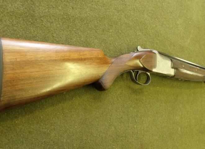 Browning 12 gauge B25 CUSTOM (Sporter/game)