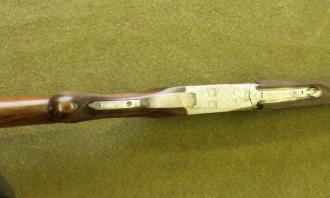 Browning 12 gauge B25 CUSTOM (Sporter/game) - Image 4