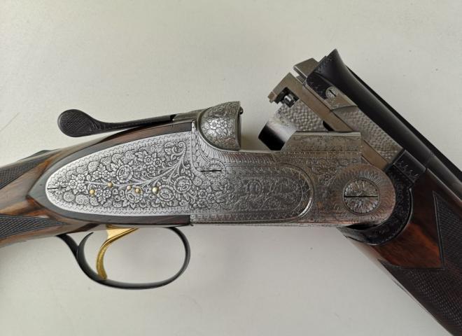 Beretta 12 gauge S3