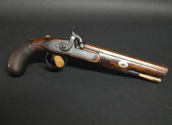 Unknown 40 Bore