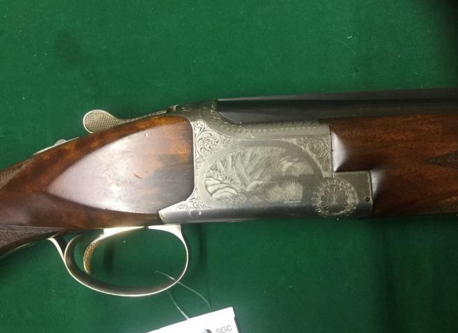 Browning 12 gauge B25 B2G Sporter