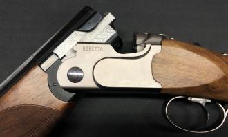 Beretta 12 gauge 692 Sporting - Image 1