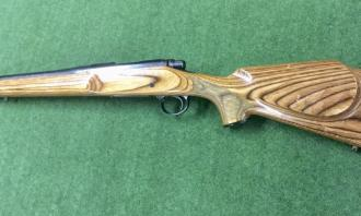 Remington 6mm 700 - Image 3