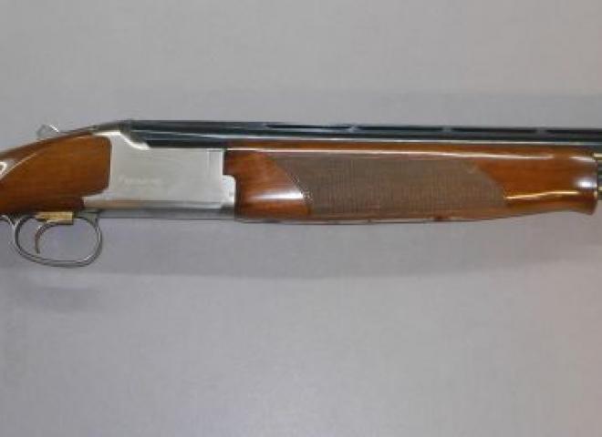 Browning 12 gauge B325 G2