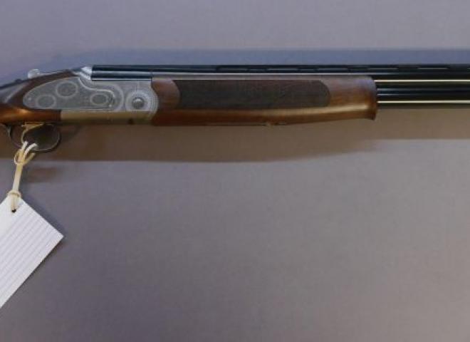 Webley & Scott 12 gauge 912 SP