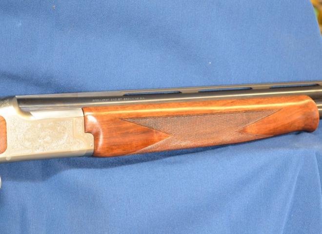 Browning 20 gauge B525 Game One
