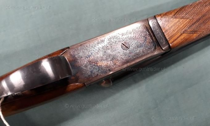 Gunmark 12 gauge Sabel