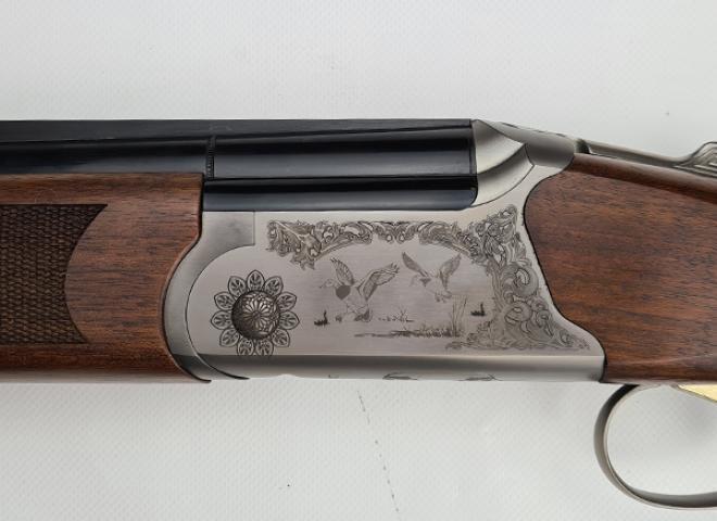 Webley & Scott 12 gauge 912X