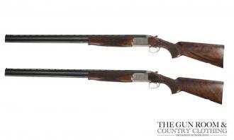 Miroku 12 gauge MK 60 Grade 5 High Pheasant Pair - Image 1