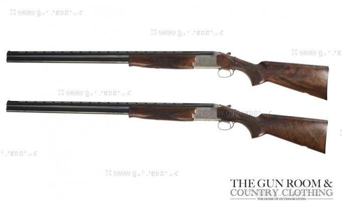 Miroku 12 gauge MK 60 Grade 5 High Pheasant Pair