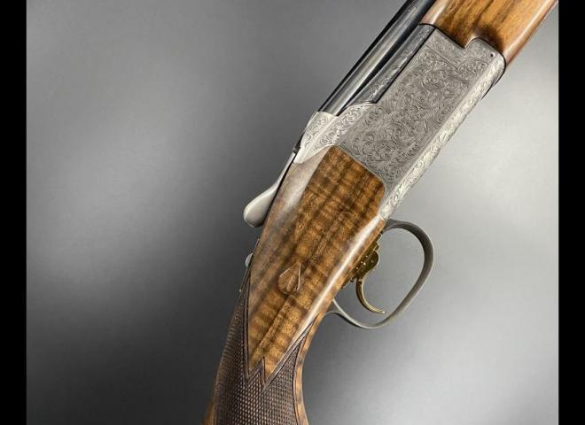 Browning 12 gauge B725 Sporter G5