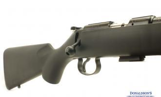 CZ .17 HMR 455 Varmint Synthetic - Image 1