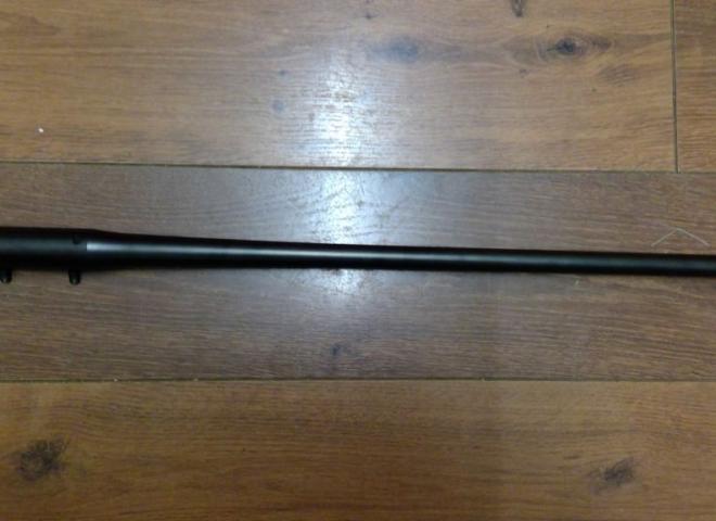 Blaser .22-250 R93