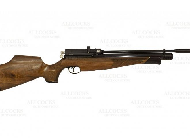 Air Arms .177 S410 Carbine Walnut