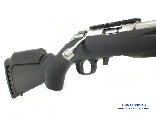 Ruger .22 LR American Rimfire Stainless